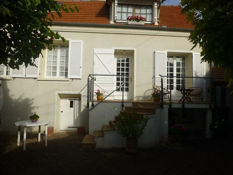 Vente maison / villa Claye souilly 279000€ - Photo 1