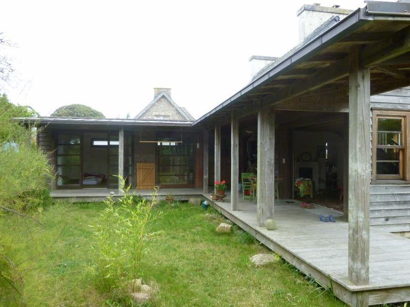 Sale house / villa Plouneour trez 246000€ - Picture 2