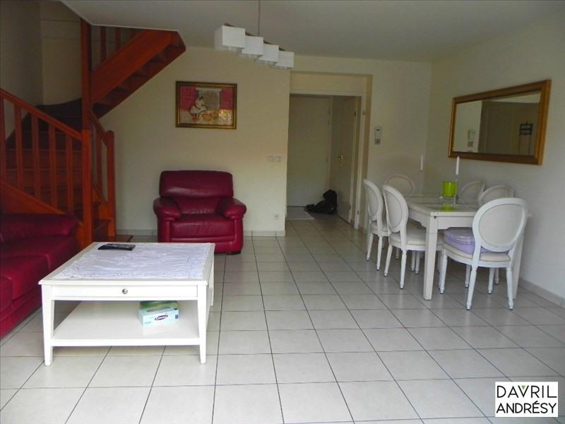 Sale house / villa Chanteloup les vignes 269000€ - Picture 8