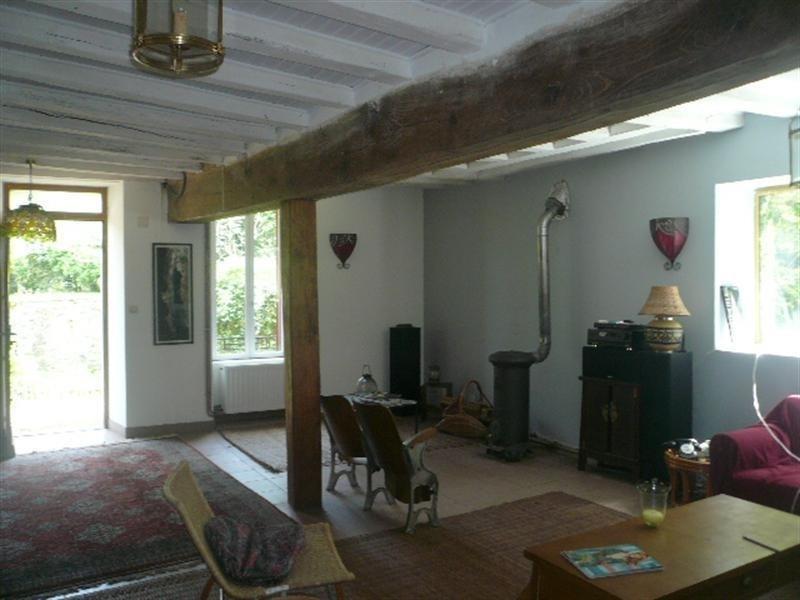 Sale house / villa Sancerre 148000€ - Picture 3