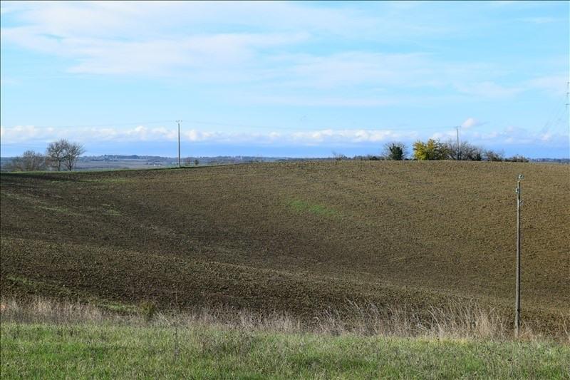 Vente terrain Verfeil (secteur) 113500€ - Photo 1