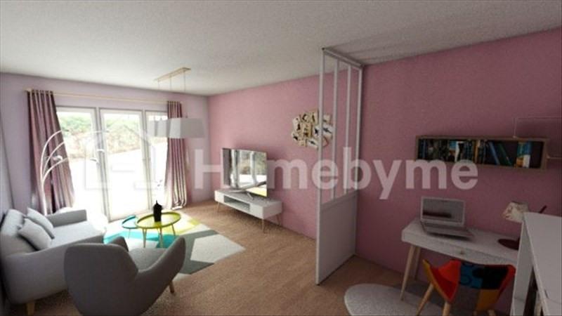 Venta  apartamento Annemasse 200000€ - Fotografía 1