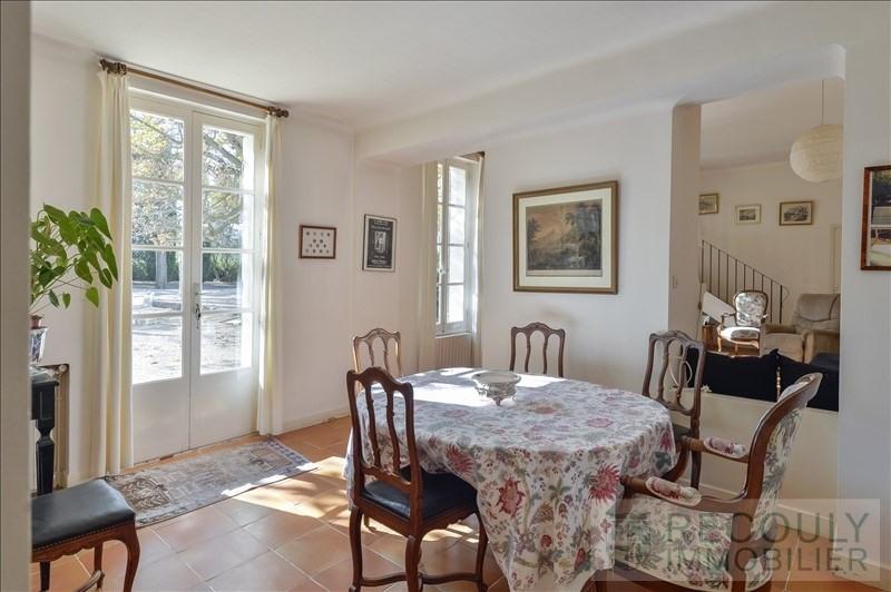 Vente de prestige maison / villa Allauch 850000€ - Photo 12