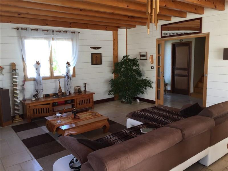 Vente maison / villa Marcay 204000€ -  3