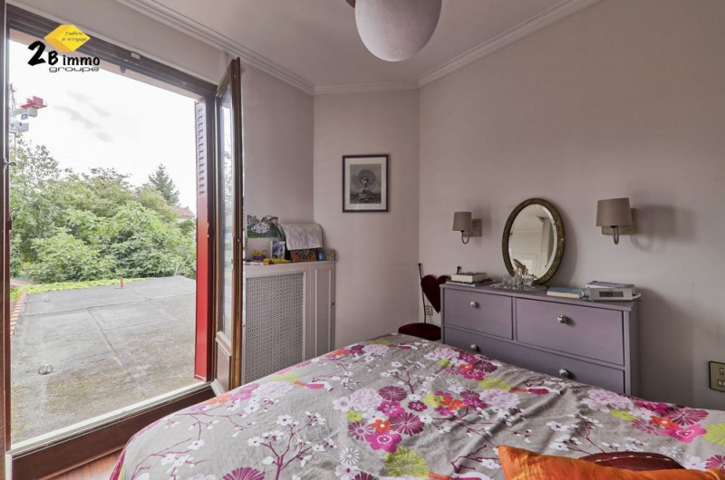 Vente maison / villa Choisy le roi 375000€ - Photo 8