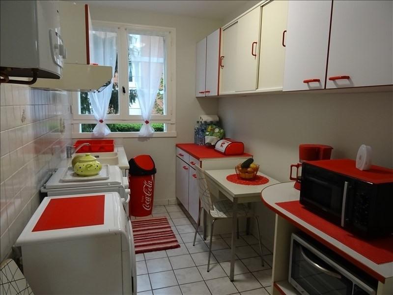 Rental apartment Saint julien les villas 448€ CC - Picture 2