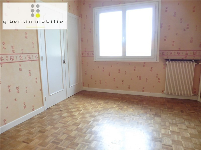 Vente appartement Le puy en velay 85 800€ - Photo 5