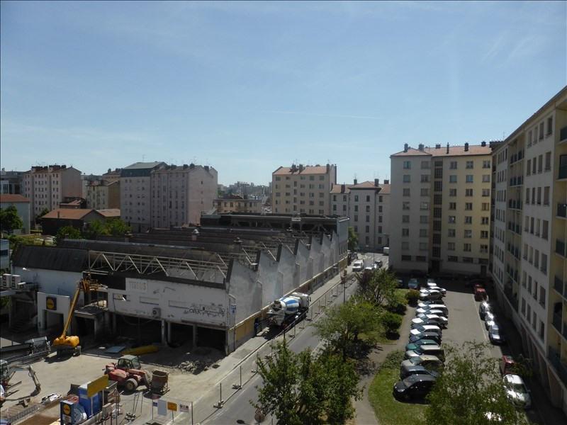 Vente appartement Villeurbanne 139000€ - Photo 3