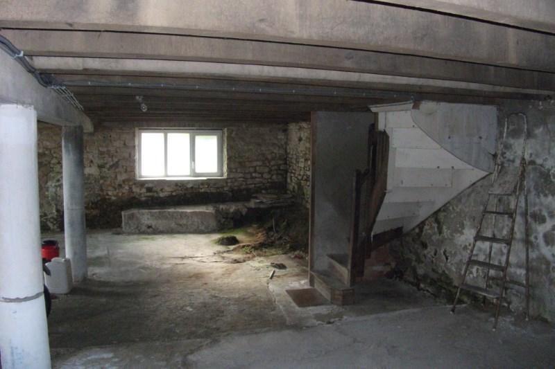 Sale house / villa Plouhinec 125520€ - Picture 7