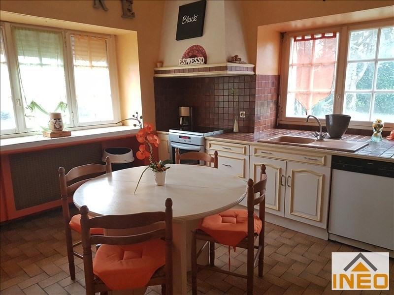 Vente maison / villa Vignoc 210000€ - Photo 5
