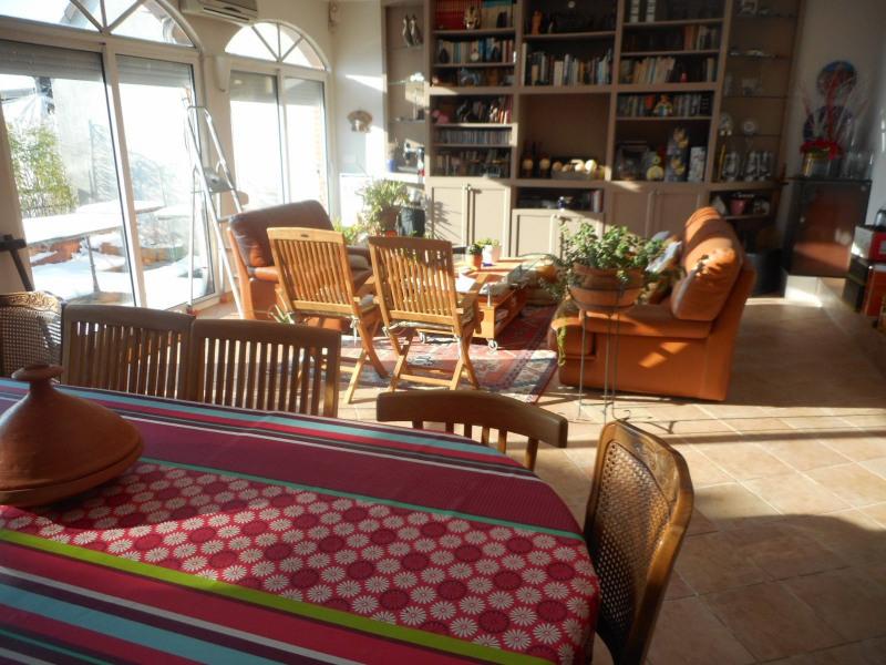 Revenda casa Champigny-sur-marne 475000€ - Fotografia 3
