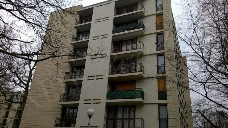 Vente appartement Chantilly 200 000€ - Photo 1