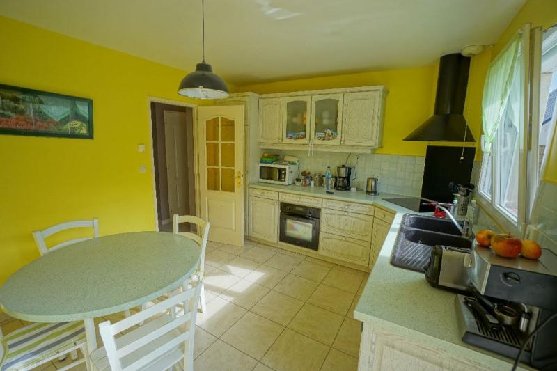 Vente maison / villa Gaillon 294000€ - Photo 6