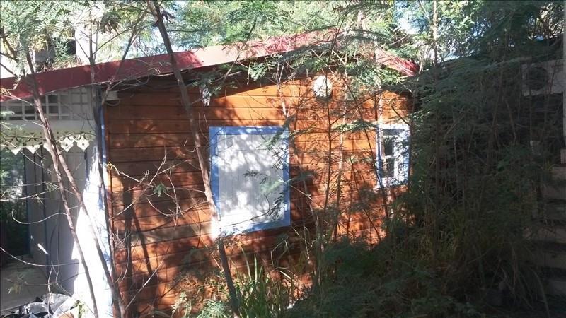 Sale house / villa Vieux habitants 165000€ - Picture 1