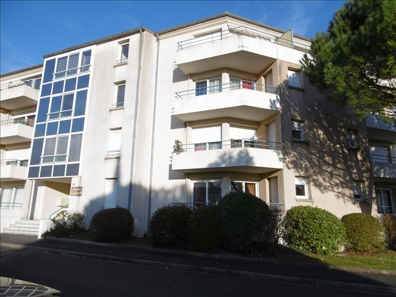 Vente appartement Niort 95 000€ - Photo 1