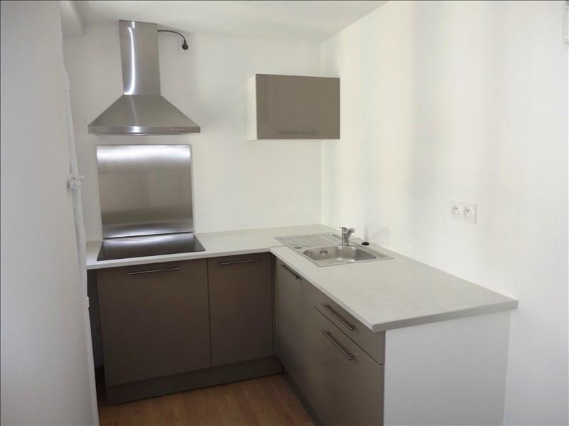 Locação apartamento Toulon 540€ CC - Fotografia 4