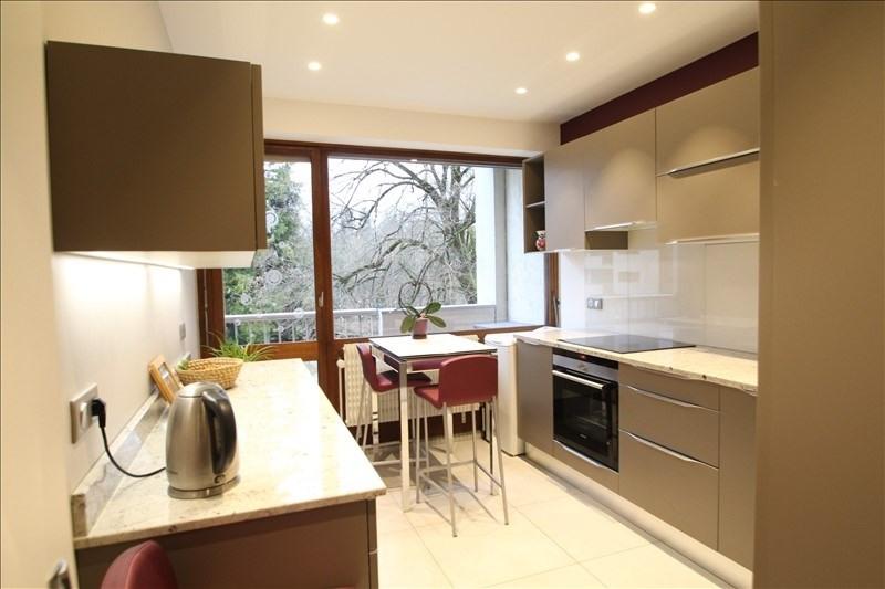 Vente appartement Jacob bellecombette 170000€ - Photo 2