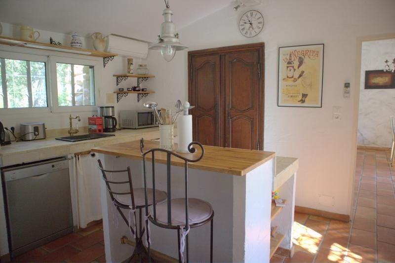 Deluxe sale house / villa Roquebrune sur argens 880000€ - Picture 8