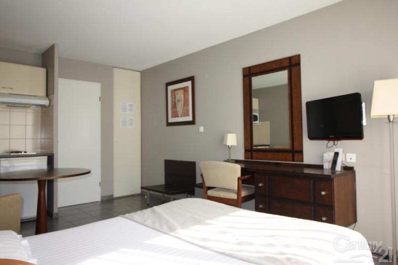 Sale apartment Tournefeuille 87900€ - Picture 1