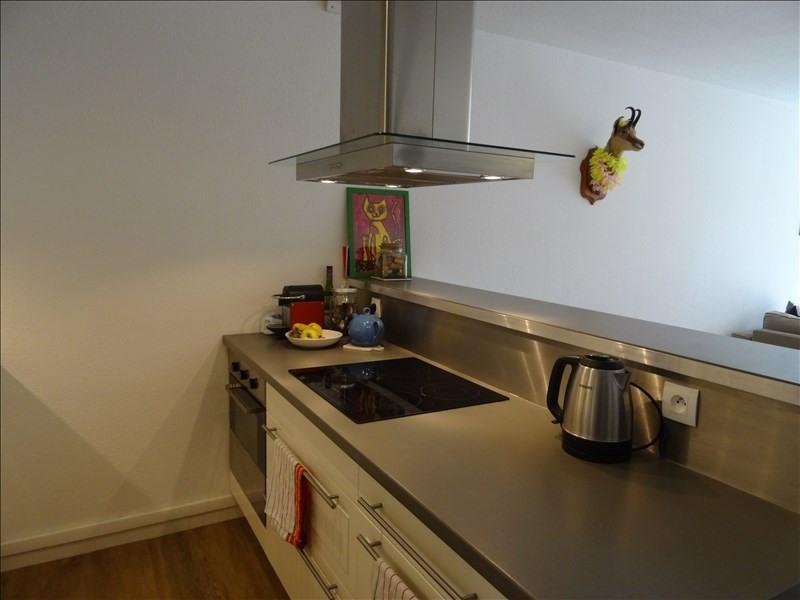 Vente appartement Les arcs 235000€ - Photo 2