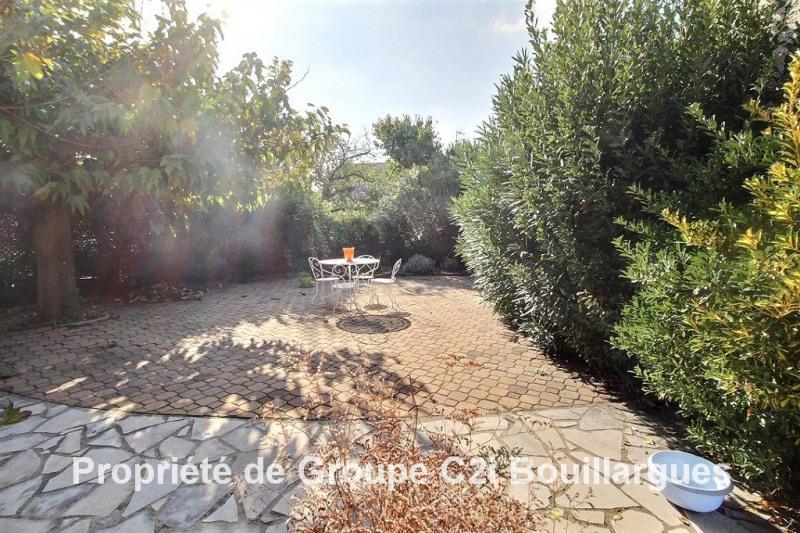 Vente maison / villa Rodilhan 201400€ - Photo 2