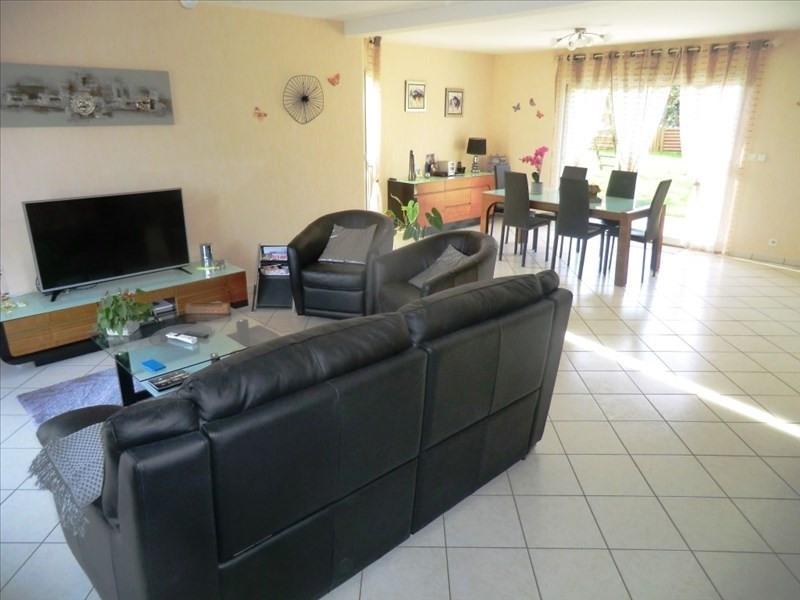 Vente maison / villa Fougeres 288000€ - Photo 9