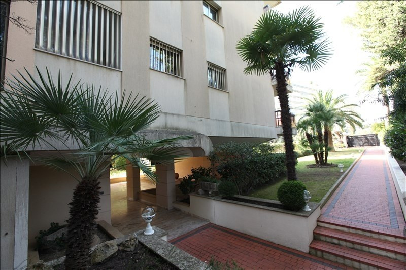 Vente de prestige appartement Cannes 689 000€ - Photo 3