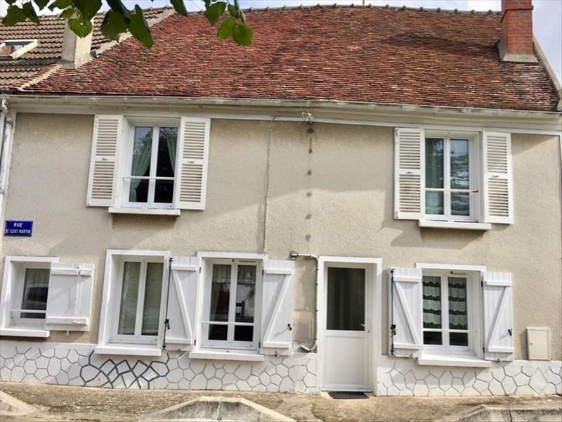 Sale house / villa La ferte sous jouarre 137000€ - Picture 1