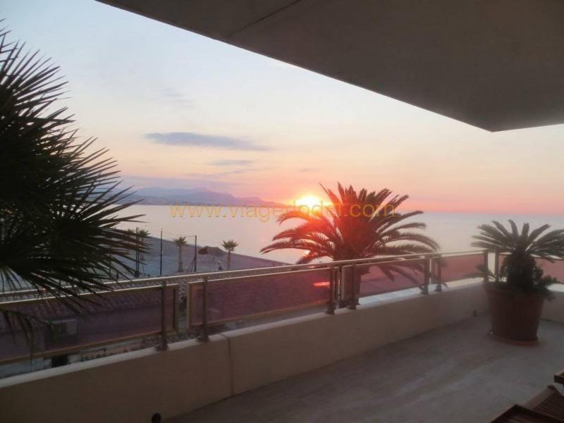 apartamento Villeneuve-loubet 488500€ - Fotografia 16