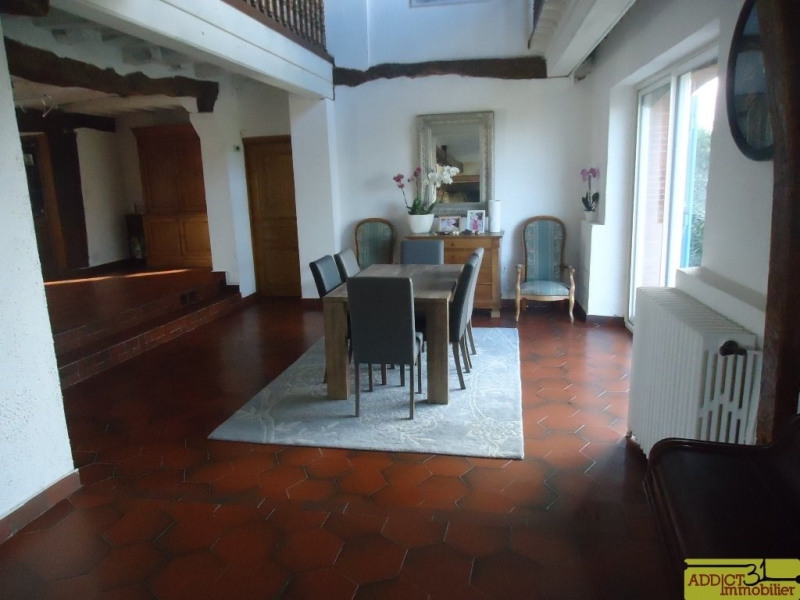 Vente maison / villa Secteur lavaur 550000€ - Photo 6