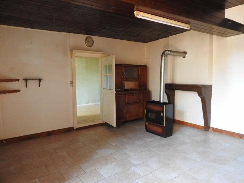 Vente maison / villa Entre chatillon- montbard 31900€ - Photo 2