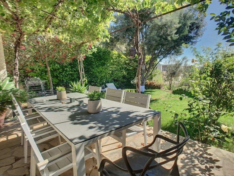 Vente de prestige maison / villa Antibes 659000€ - Photo 1