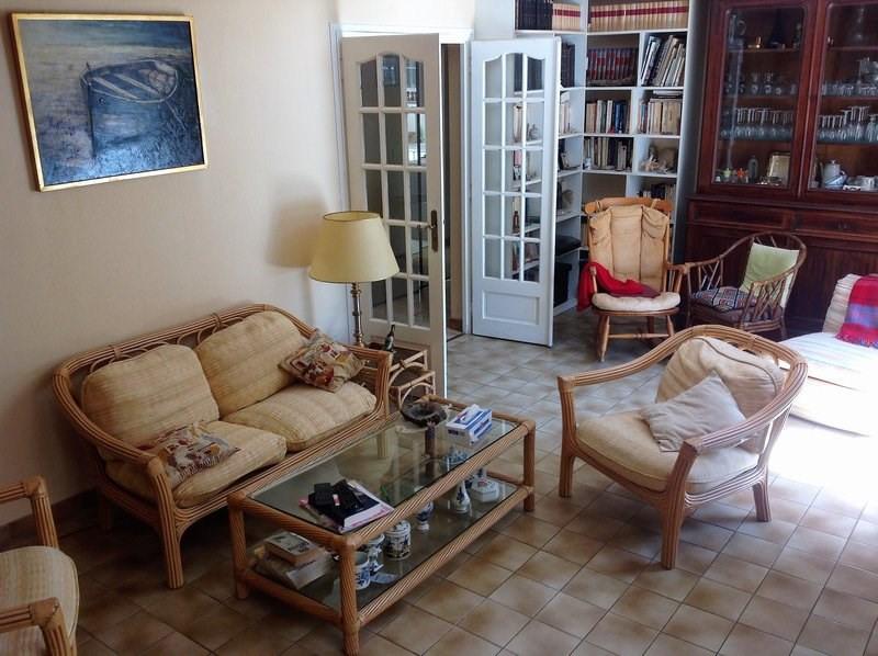 Sale house / villa Villennes sur seine 495000€ - Picture 2