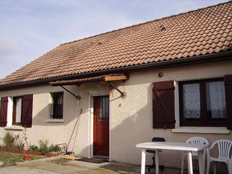 Vente maison / villa Breteuil 145000€ - Photo 1