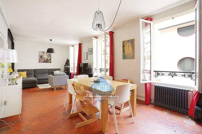 Vente loft/atelier/surface Paris 11ème 745000€ - Photo 2