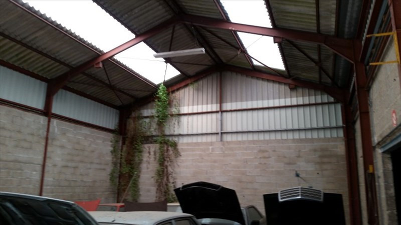 Location bureau Tonnerre 500€ HC - Photo 2