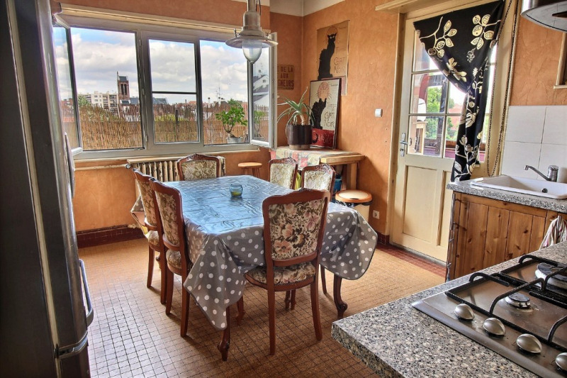Vente appartement Strasbourg 159 000€ - Photo 1