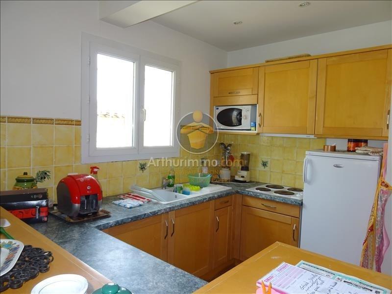Vente de prestige maison / villa Sainte maxime 595000€ - Photo 7