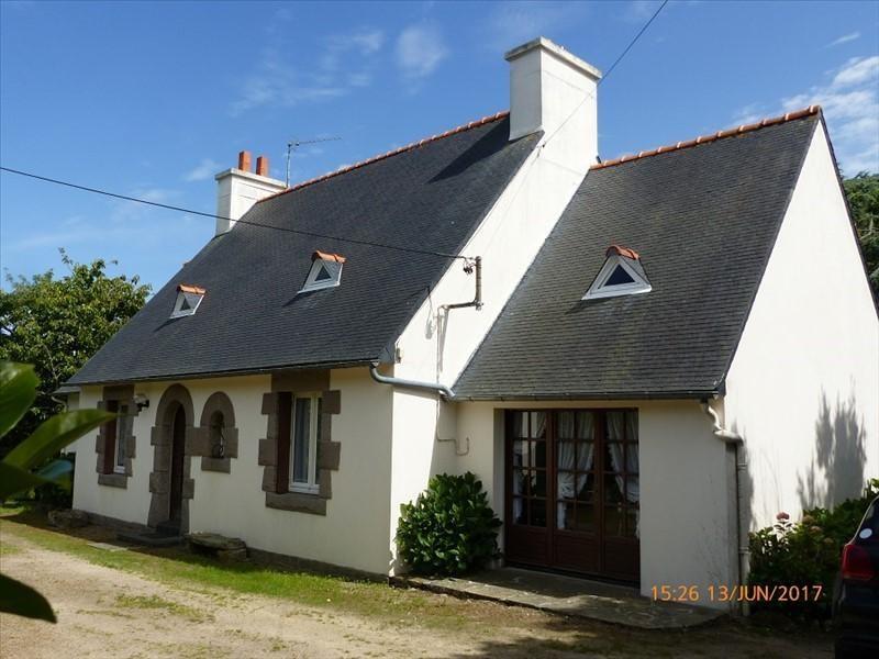 Sale house / villa Trevou treguignec 246266€ - Picture 1