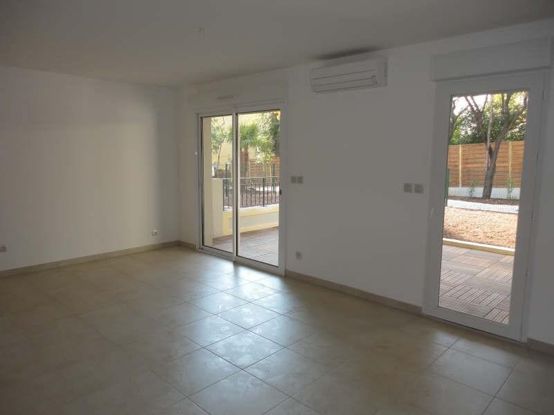 Location appartement Toulon 928€ CC - Photo 1