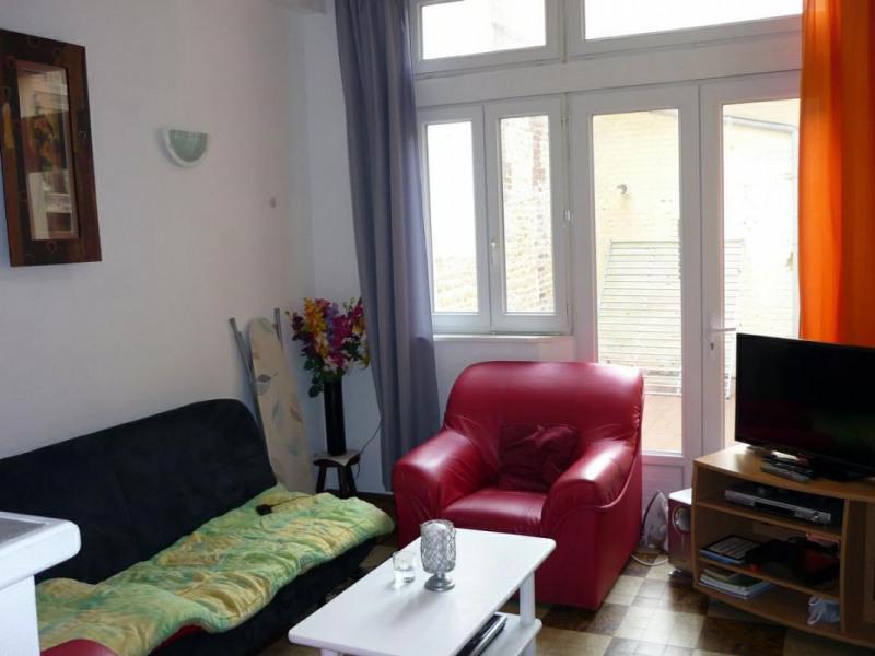Vente maison / villa Lisieux 159600€ - Photo 4