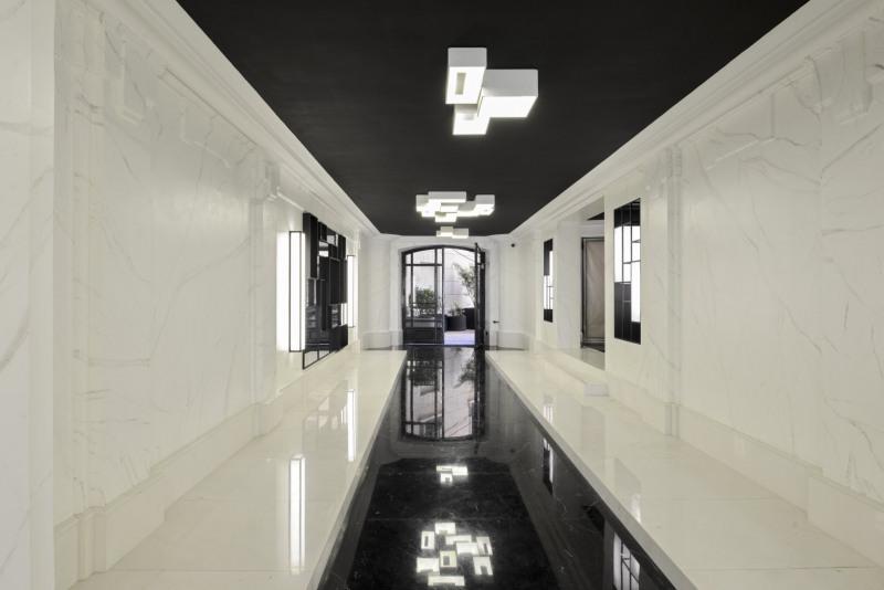 Verkoop van prestige  appartement Paris 16ème 2049000€ - Foto 14