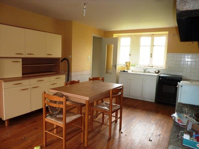 Vente maison / villa Le ferre 124800€ - Photo 4