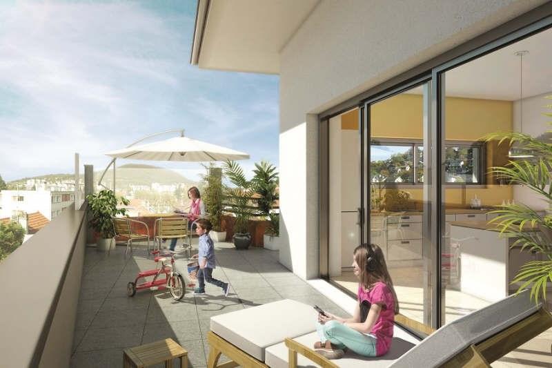 Venta de prestigio  apartamento Aix les bains 294595€ - Fotografía 1