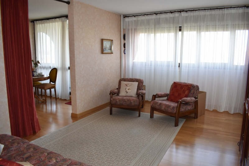 Sale apartment Talence 225 000€ - Picture 2