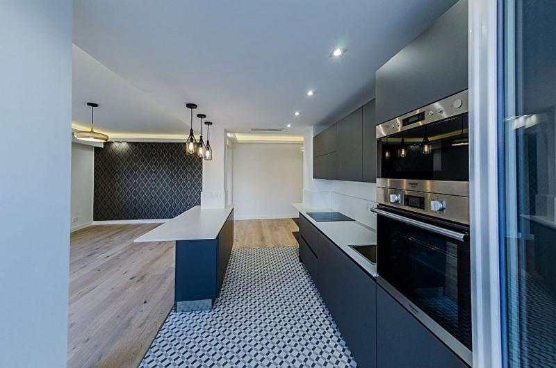 Vente appartement Nice 495000€ - Photo 4