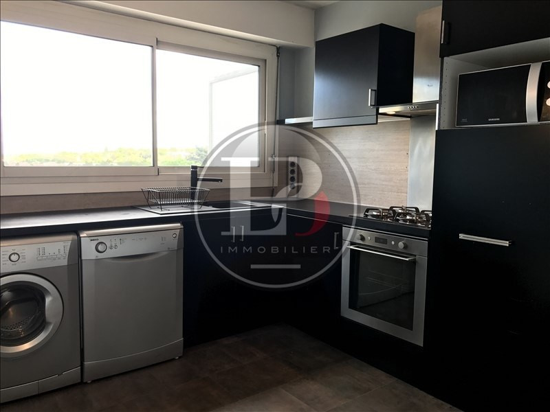 Rental apartment Marly le roi 1335€ CC - Picture 10