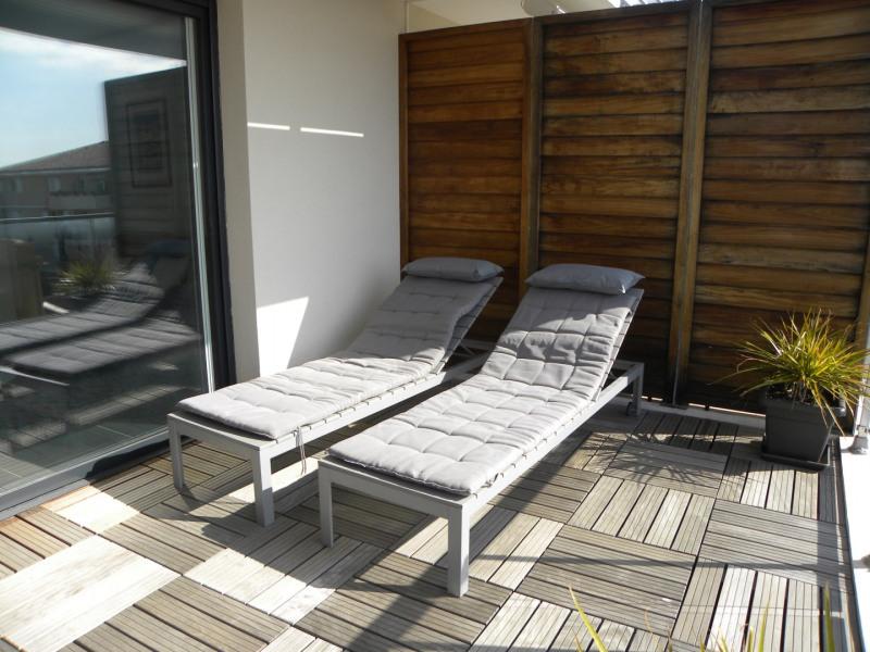 Location vacances appartement Bandol 540€ - Photo 3
