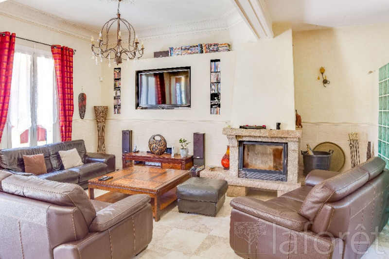Vente maison / villa Beausoleil 1 395 000€ - Photo 4
