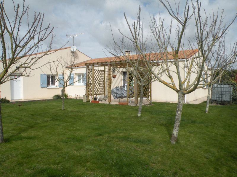 Life annuity house / villa Soubise 221 000€ - Picture 8